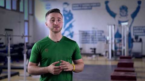 Thumbnail for entry MSc Strength and Conditioning - Internships