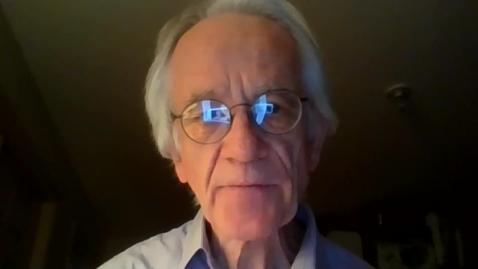 Thumbnail for entry Richard Smith EVA Talk Preview