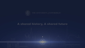 Thumbnail for entry Studying in Edinburgh - Promo