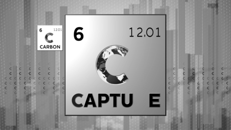Thumbnail for entry 1.9 - Removing CO2 from the Atmosphere