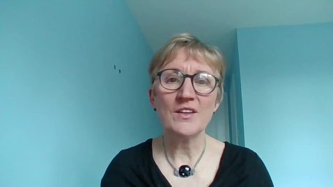 Thumbnail for entry Teaching in General Practice by Dr Helen Richards