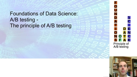 Thumbnail for entry FDS-S2-03-1-1 principle of A/B testing