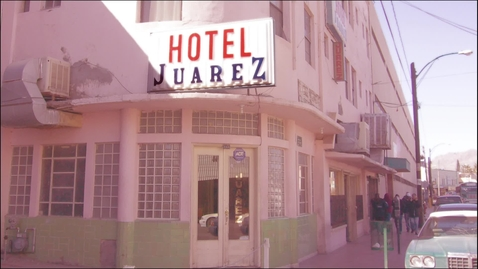 Thumbnail for entry Hotel  Juarez