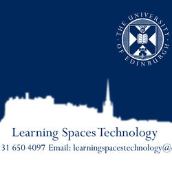 Thumbnail for channel Teaching Spaces