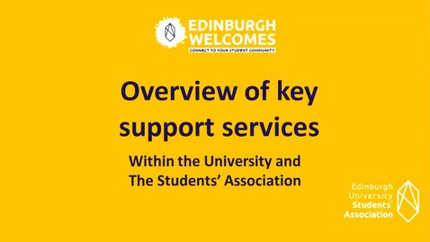 Thumbnail for entry PG How to access support at University
