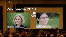 Thumbnail for entry Wikimedia 2030 - movement strategy