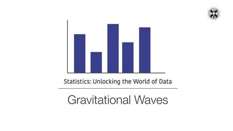 Thumbnail for entry Statistics - Gravitational Waves