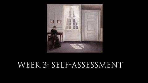 Thumbnail for entry SelfAssess_4