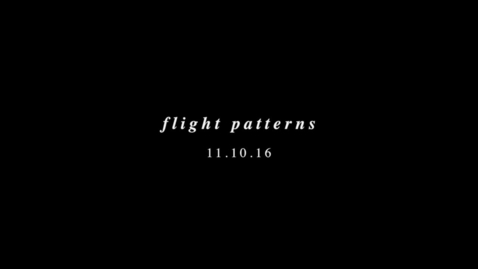 Thumbnail for entry flight patterns