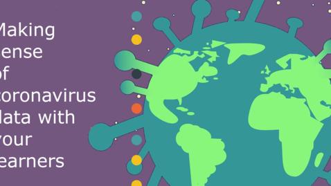 Thumbnail for entry Making Sense of Coronavirus