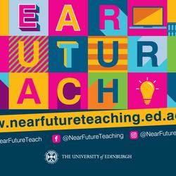 Thumbnail for channel Near Future Teacher