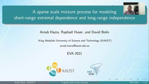 Thumbnail for entry Arnab Hazra EVA Talk Preview