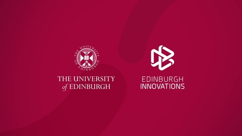 Thumbnail for entry Edinburgh Innovations Engage: Academic Researchers