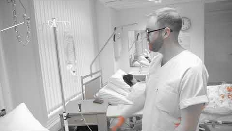 Thumbnail for entry The invisible challenge - spread of bacteria in hospital settings