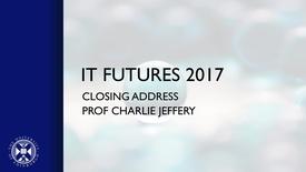 Thumbnail for entry 10. Charlie Jeffery