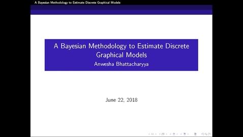 Thumbnail for entry Anwesha Bhattacharyya
