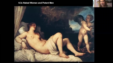 Thumbnail for entry 9.3c Naked Women and Potent Men