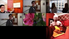 Thumbnail for entry World in Your Eyes – Luke, Martin, Alison, Aiden, Layla, Jordan and Helen