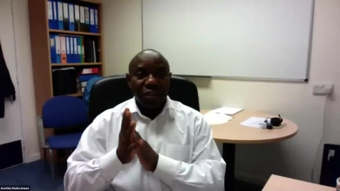 Thumbnail for entry UK-APASI in Mathematical Sciences: Professor Philip K. Maini (Plenary Talk)