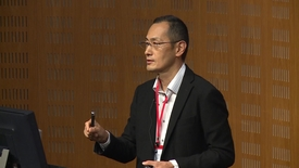 Thumbnail for entry Shinya Yamanaka: 'Induction of Pluripotency by Defined Factors'