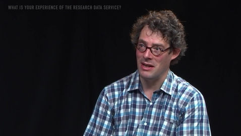 Thumbnail for entry Case study: Dr Marc Metzger (Climate science)