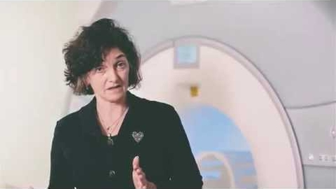Thumbnail for entry Joanna Wardlaw on brain imaging: Edinburgh Friends