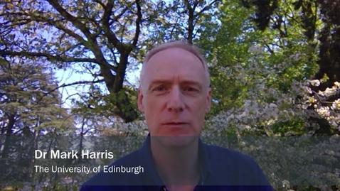 PSR3 Introduction (Harris)