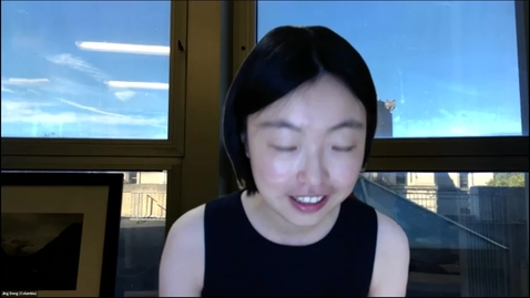 Thumbnail for entry Jing Dong, Columbia University - Can Algorithms Collaborate? The Replica Exchange Method (MCQMC 2020, 11.08.20)