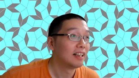 Thumbnail for entry LAGOON: Leicester Algebra and Geometry Open ONline - Qiu Yu