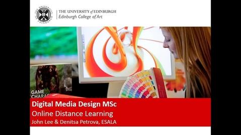 Thumbnail for entry ECA Staff Forum: John Lee