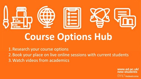 Thumbnail for entry How-to prepare for university