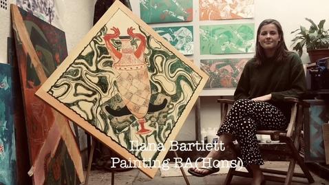 Thumbnail for entry Ilana Bartlett