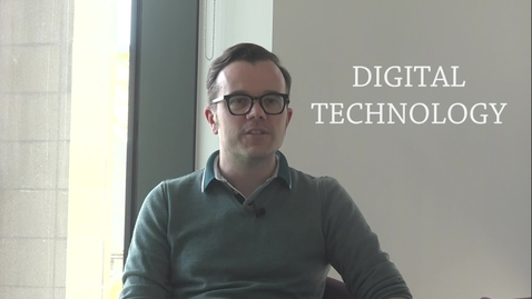 Thumbnail for entry Digital Tech at the Bayes Centre