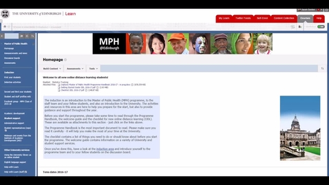 Thumbnail for entry How to submit your assignment on Turnitin