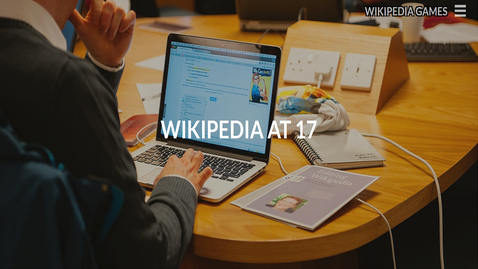 Thumbnail for entry How to Edit Wikipedia - unabridged version