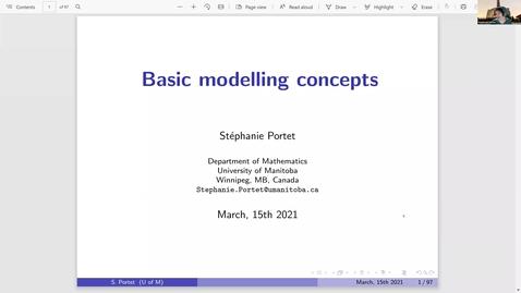 Thumbnail for entry UK-APASI in Mathematical Sciences: Stephanie Portet