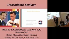 Thumbnail for entry Dr Andrew Neal (University of Edinburgh)