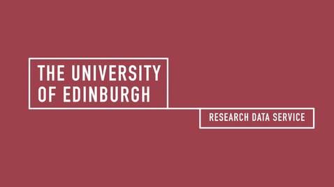 Thumbnail for entry Case study: Dr Bert Remijsen (Linguistics)
