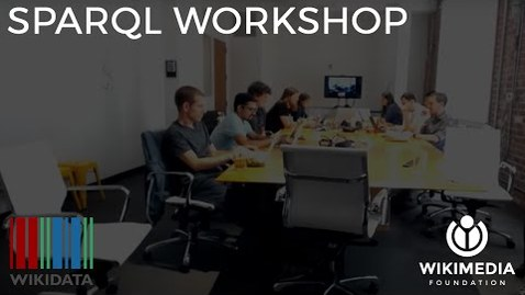Thumbnail for entry SPARQL Workshop