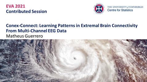 Thumbnail for entry Matheus Guerrero EVA Talk Preview