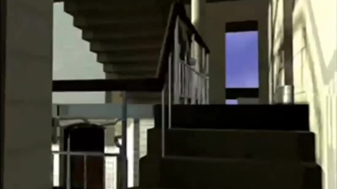 Thumbnail for entry Virtual Clyde Street: The Balcony