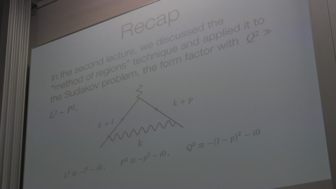 Thumbnail for entry Scalar soft-collinear effective theory