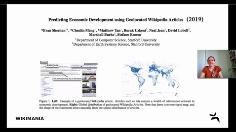 Thumbnail for entry From Encyclopedia to Big Data: Past, present and future of Wikipedia data as a research source
