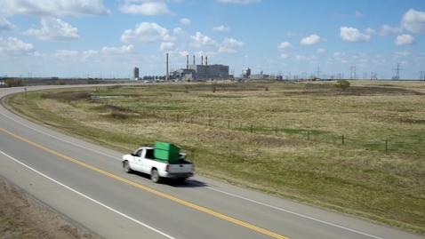 3.3c - Boundary Dam CCS Powerplant