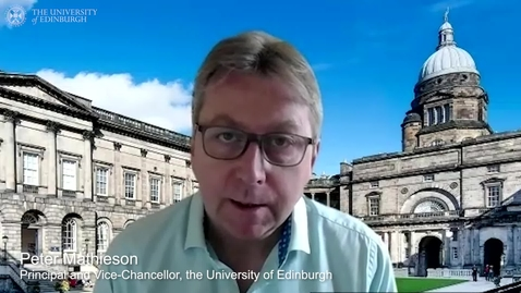 Thumbnail for entry University completes divestment from fossil fuels