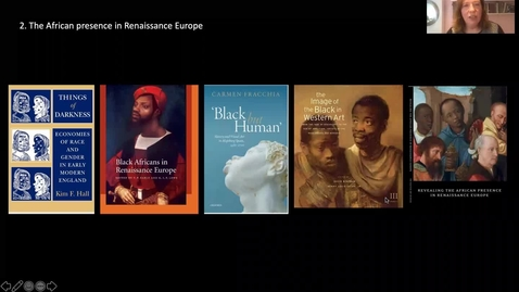 Thumbnail for entry 10.2b African Presence in Renaissance Europe