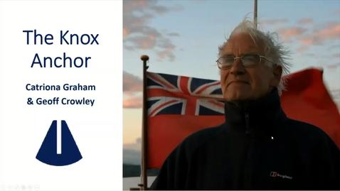 Thumbnail for entry Knox Anchor