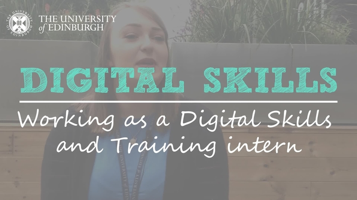 Thumbnail for channel Digital Skills and Training