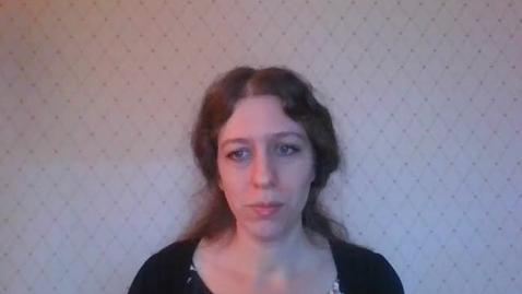 Thumbnail for entry Morris and Tolkien: Fantasy Talk by Dr Anna Vaninskaya