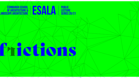 Thumbnail for entry IF-DO : ESALA Frictions